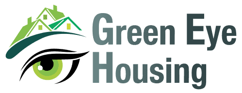 Green Eye Housing